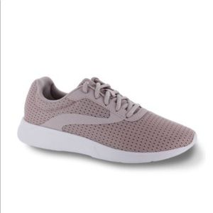 Breathable mesh sneakers!
